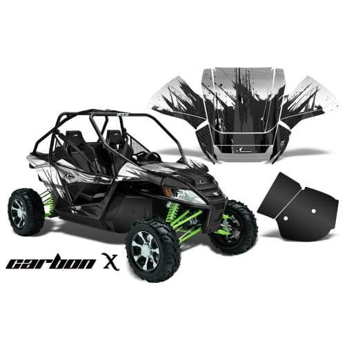 Комплект графики AMR Racing Carbon X (Wildcat)