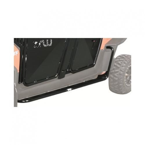 Пороги боковые XRW P5 RZR900 XP4