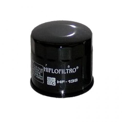 Масляный фильтр HIFLO FILTRO HF 138
