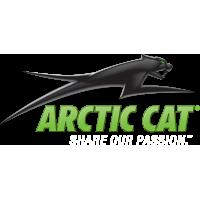 Графика на снегоход Arctic Cat