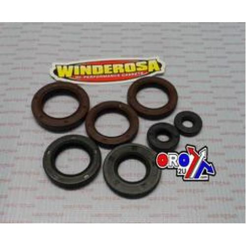 Комплект сальников для двигателя и коробки BRP Winderosa 182-2362